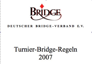 Bridgeregeln